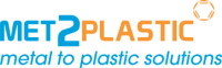 Met2Plastic Logo